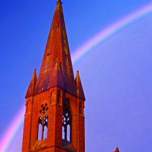 West Kilbride Parish Church Scottish Charity Number